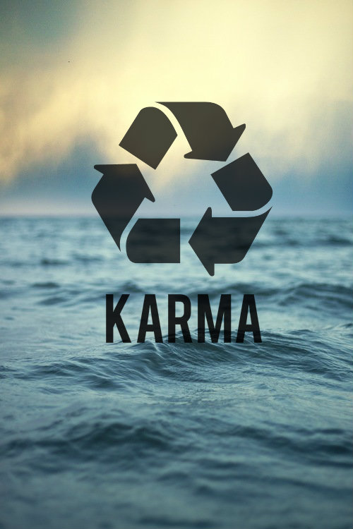 Modernistyczne What is Karma? – Foundation, Elements & Misconceptions, Part 2 OR18